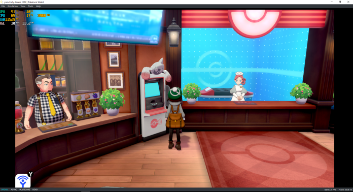 Developers Multicore Crashes In Pokemon Sword And Shield