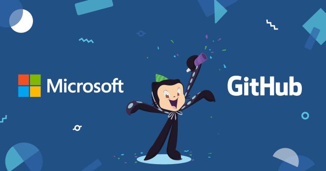 GitHub e Microsoft