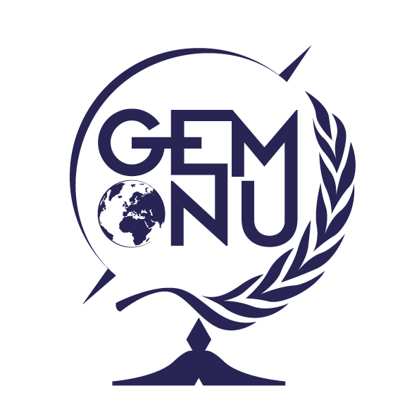 GEM ONU organiser of GEMUN Grenoble École de Management Model United Nations