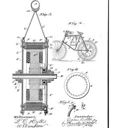 dec 31 1895 the e bike is born  [ 1200 x 1763 Pixel ]