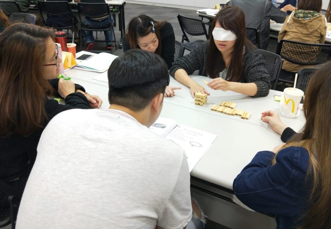 跨部門溝通協調與衝突管理 - 學習見證