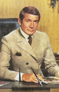 Gene Barry Pictures  The Name of the Game