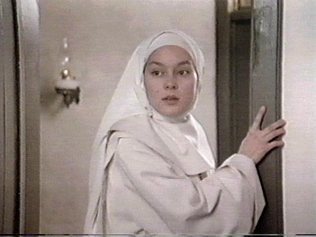 Meg Tilly Screen Captures  Agnes of God