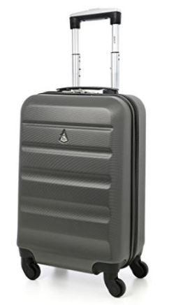 Aerolite American United & Delta Airlines