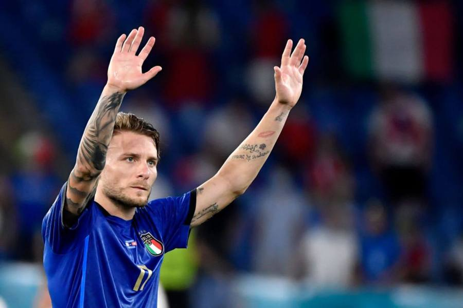 Italy vs Wales team news: Ciro Immobile rested, yellow ...