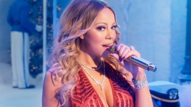 mariah carey - top 5 richest singers in the world