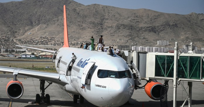 https://i0.wp.com/usercontent.one/wp/www.newscabal.co.uk/wp-content/uploads/2021/08/Afghans-desperate-to-flee-Taliban-throng-Kabul-airport.jpg?resize=696%2C366&ssl=1
