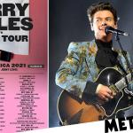 Harry Styles Announces Rescheduled Love On Tour Dates For North America Can T Wait To See You All Newsgroove Uk