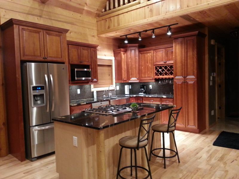 Horizon Maple Kitchen Cabinets  RTA Cabinet Store