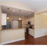 Elegant White Shaker Kitchen Cabinets - RTA Cabinet Store