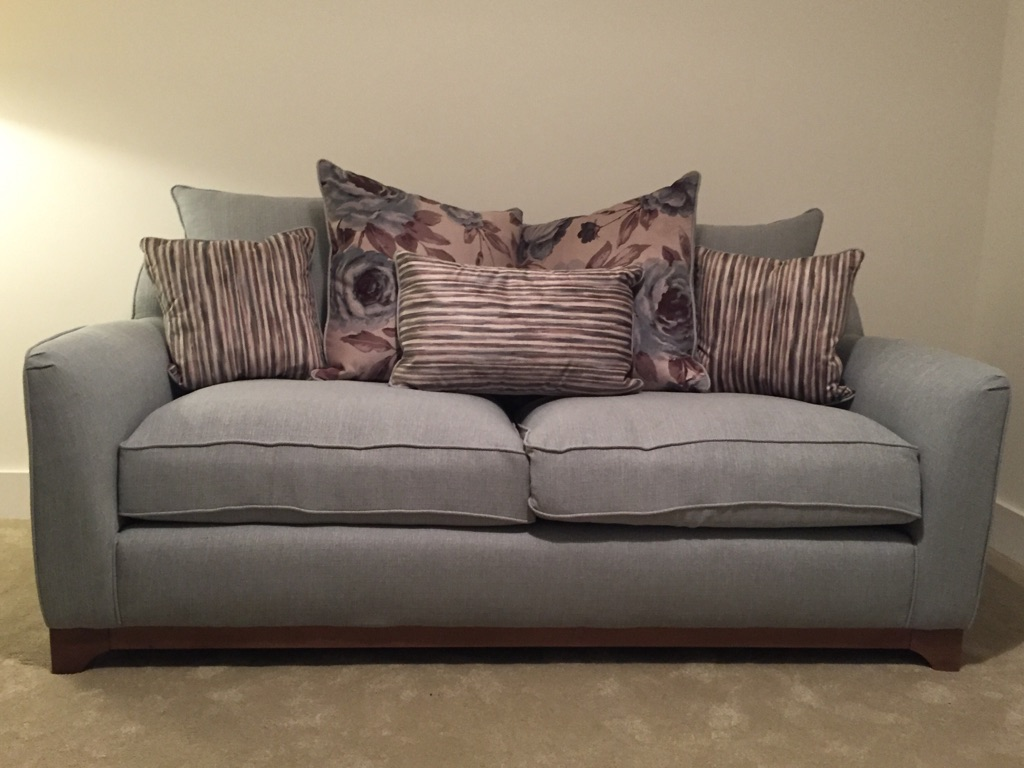 cooper sofa harvey norman 2 seater brown leather recliner looking for items on village know anyone who s got one brand new 3 and never used still in packaging