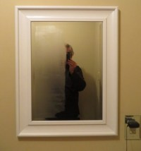 How to Fog Proof Glass & Mirrors