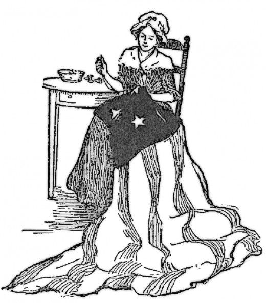 History Coloring Pages and Sheets and American History for