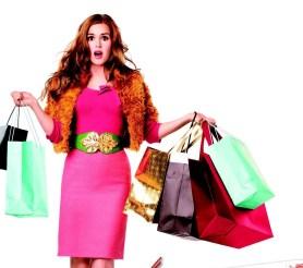 shopping image from Shopaholic