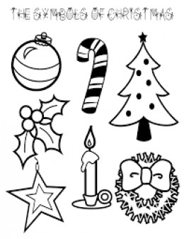 Quiz: Christmas symbols and significance