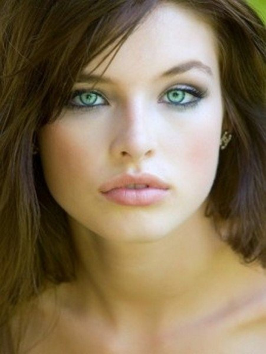 Best Lipstick Color Fair Skin And Light Brown Hair