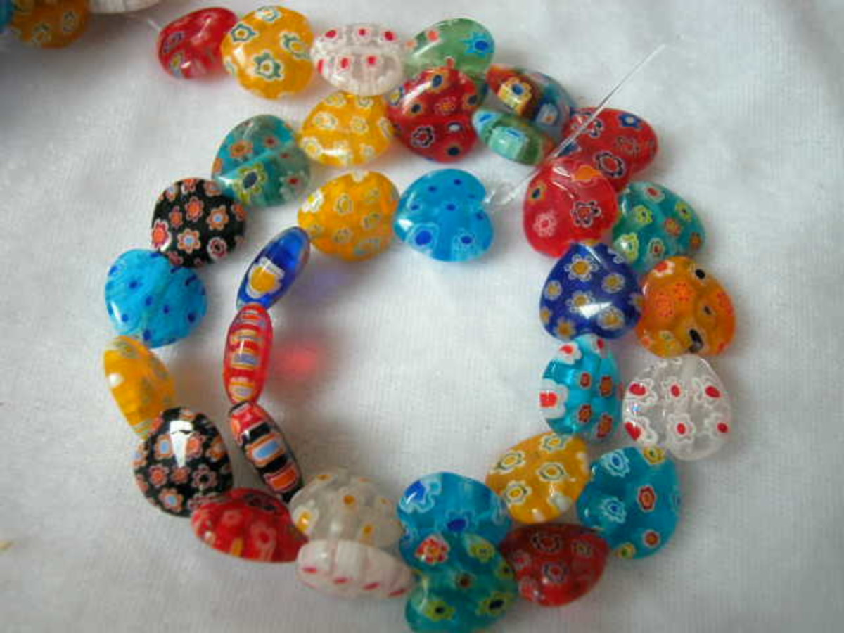 Buy Glass Beads Online For Cheap