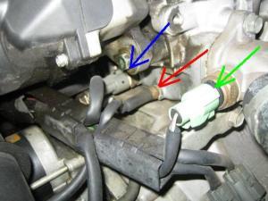 Engine Control Module (ECM)