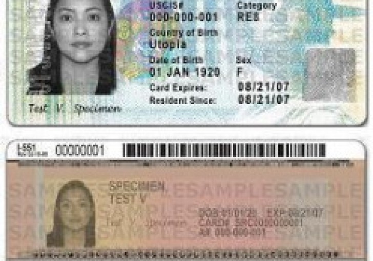 11 Ways To Get A Green Card In The Us