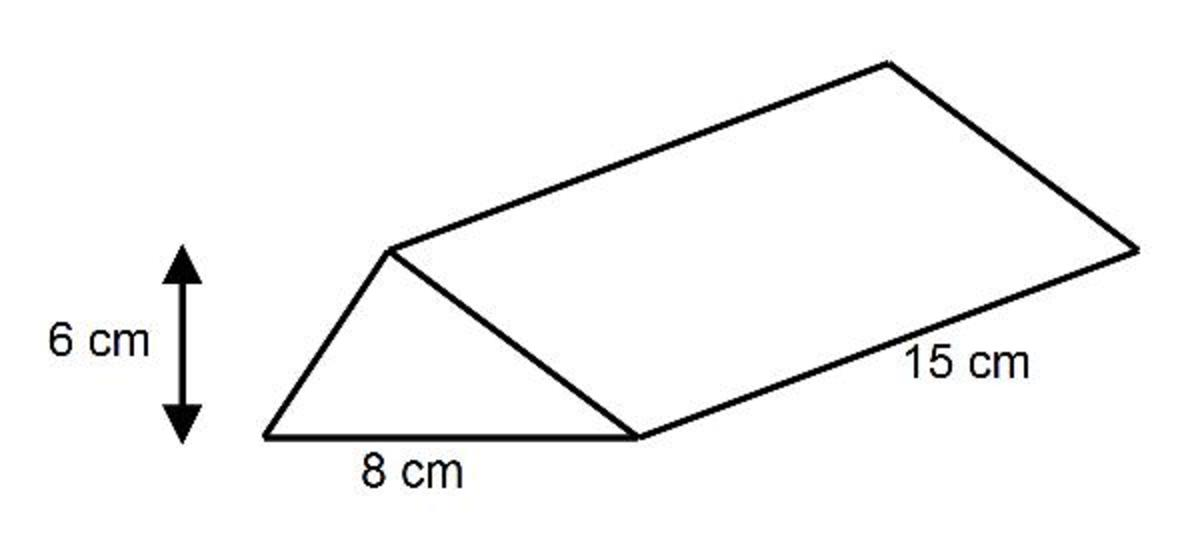 The Density, Mass and Volume Magic Triangle. How to