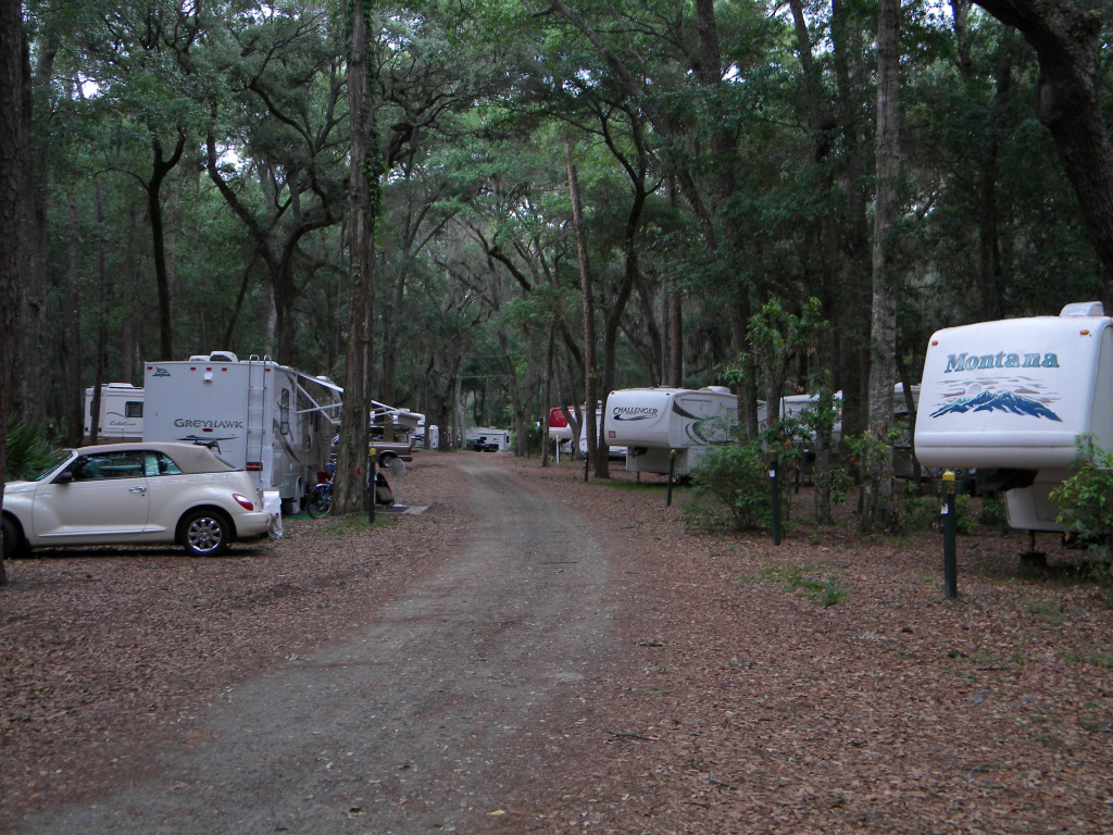 camping trailer usa flow diagram tool open source best rv snowbird destinations jekyll island
