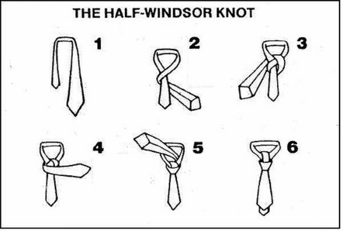 Tie Styles: An Easy How-To Guide