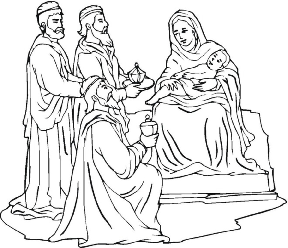 Geography Blog: Christmas Coloring Pages for kids