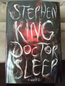 Doctor Sleep Stephen King