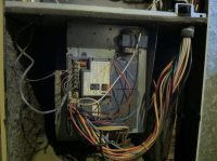 Carrier Furnace: Flashing Red Light On Carrier Furnace