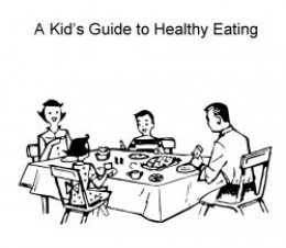 A Kid's Guide to Healthy Eating