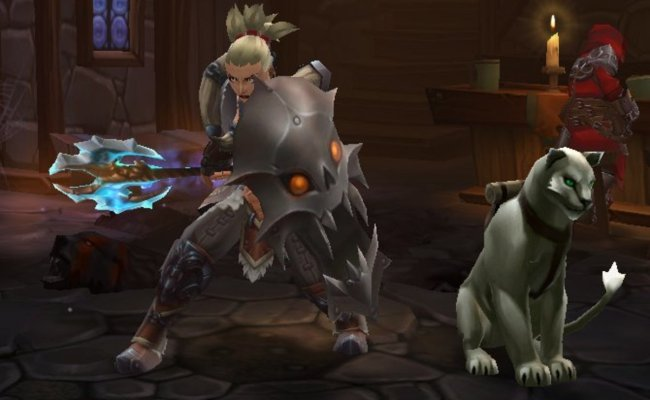 Torchlight 2 Ice Tundra Berserker Build Guide Hubpages
