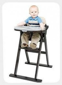 Counter Height High Chair  Best Baby High Chair for
