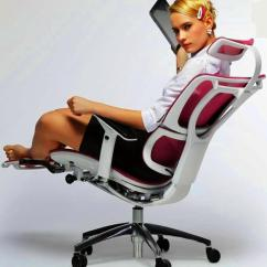 Ergonomic Chair For Back Pain Steel Headshot Best Office Chairs 2015 | Hubpages