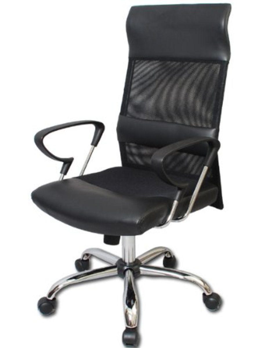 5 Budget Aeron Ergonomic Office Chair Alternatives 2015