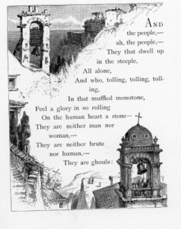 Edgar Allan Poe: Analysis and History