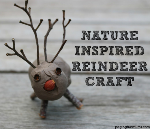 32 Excellent Craft Ideas Inspired By Nature  Hubpages