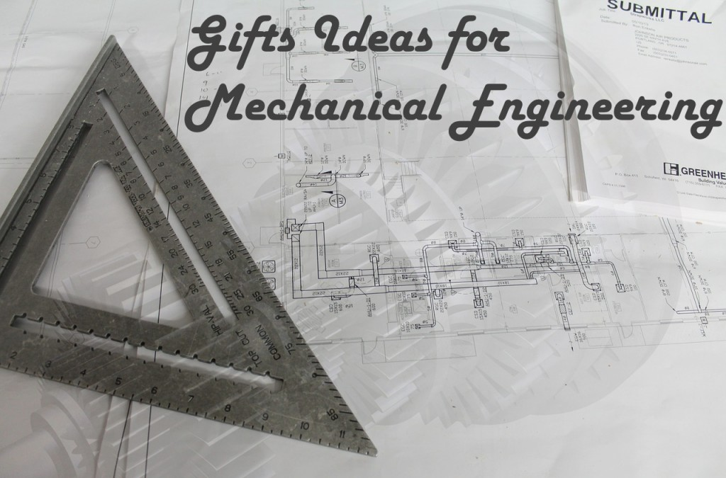 6 Great Christmas Gifts For Mechanical EngineersStudents