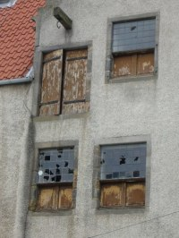 Who Invented Windows and Doors?