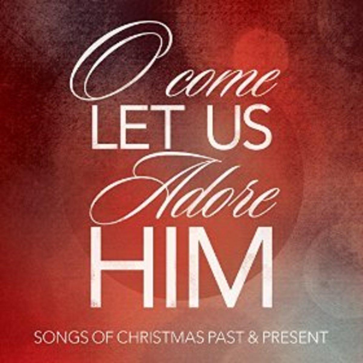 Christian Christmas Cds