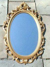 Antique Vintage Mirrors | HubPages