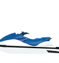 simple starter replacement for yamaha bombardier xl700 jetski [ 1292 x 928 Pixel ]