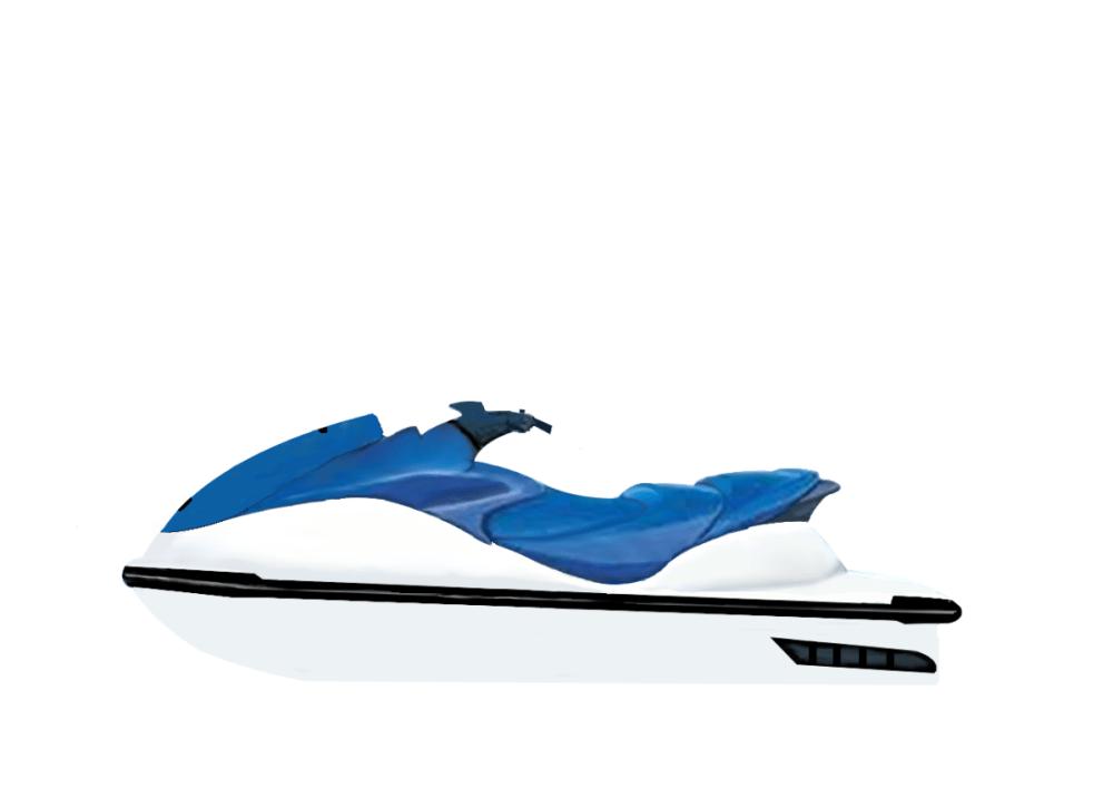 medium resolution of simple starter replacement for yamaha bombardier xl700 jetski