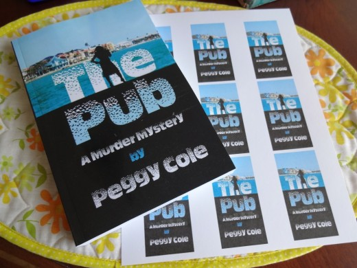 The Pub by Peggy Cole  A Book Review  HubPages