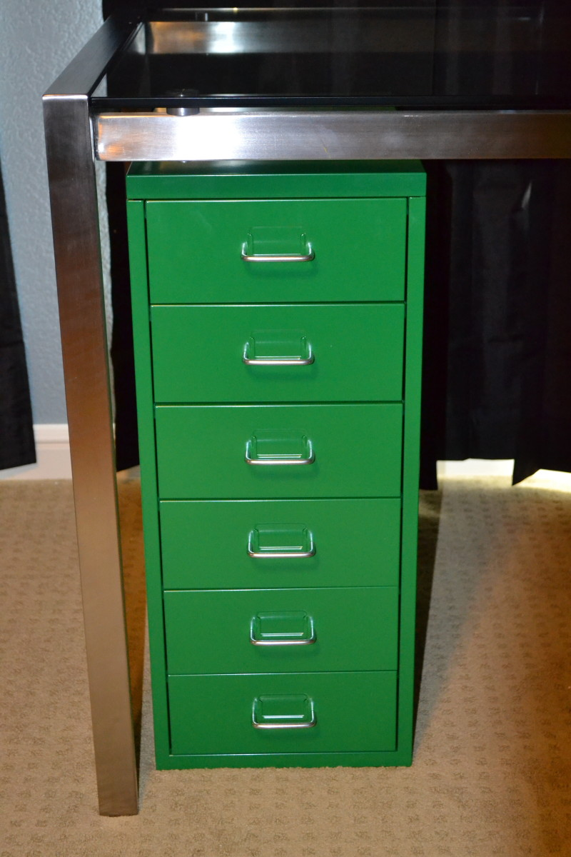 How to Put Together an Ikea Helmer Drawer Unit  Dengarden
