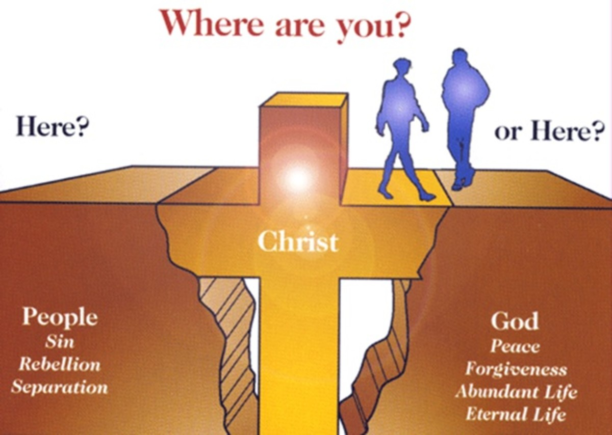 Where Did Christianity Begin