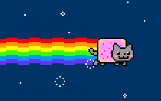 8 sites like nyan