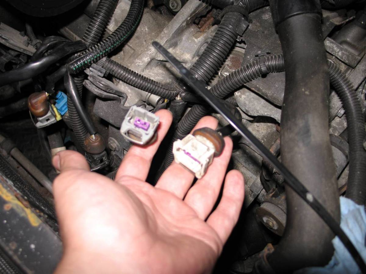 hight resolution of how do you know if a throttle position sensor is bad