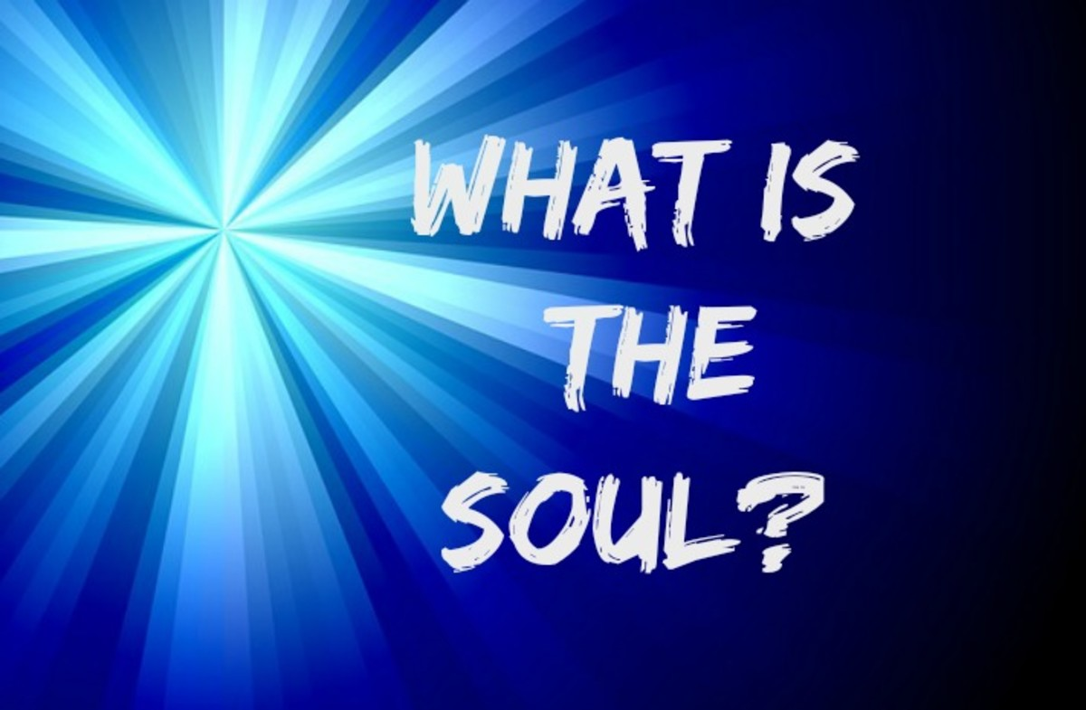 What Is The Soul? From Anima To Abstraction  Hubpages