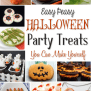 9 Halloween School Party Snack Food Ideas Hubpages