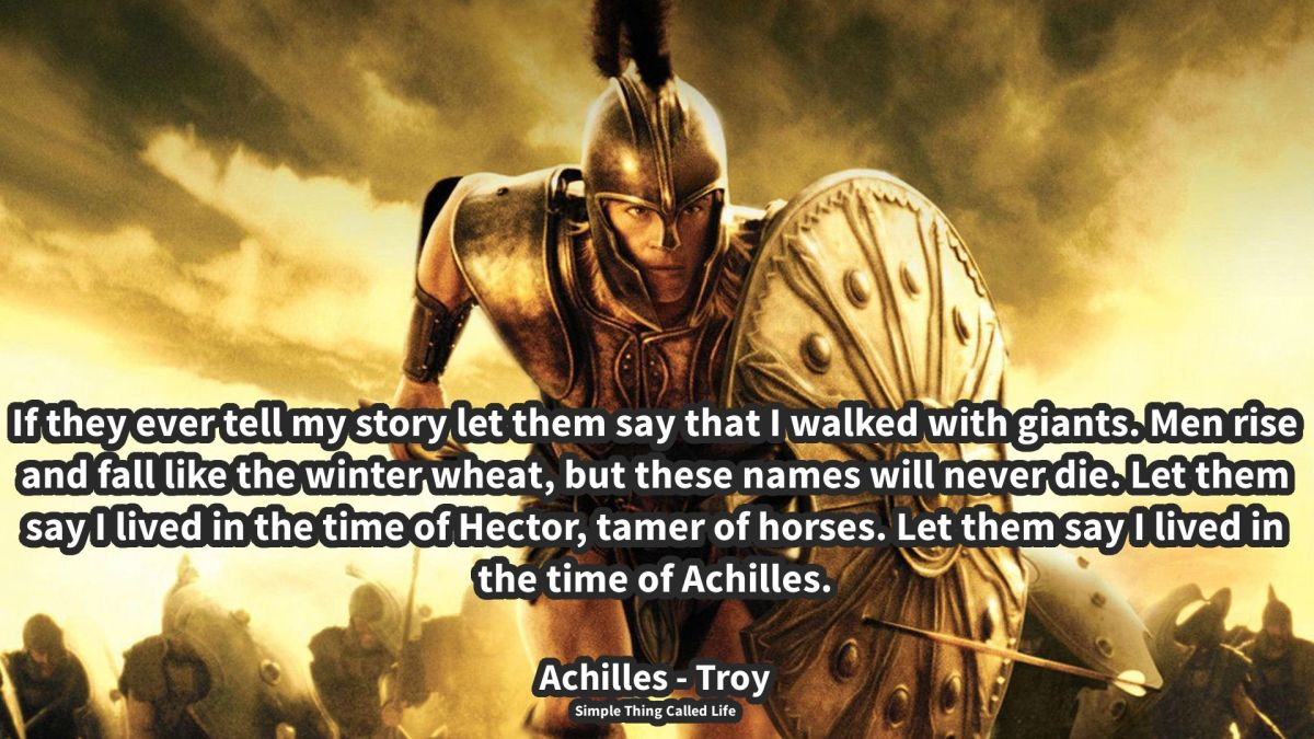 The Fall Of Troy Wallpaper The City Of Troy The Reliability Of Archaeological